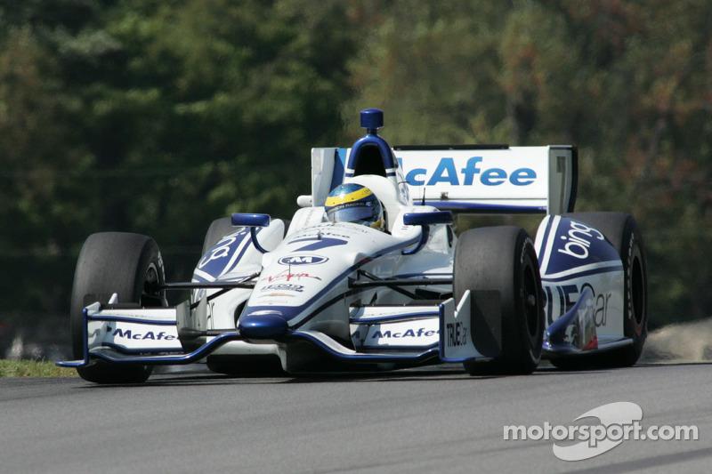 E.J. Viso, KV Racing Technology Chevrolet