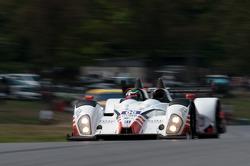 #06 CORE Autosport: Alex Popow, Ryan Dalziel