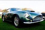 1961 Aston Martin DB4GT Zagato: David & Ginny Sydorick