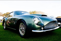 1961 Aston Martin DB4GT Zagato: David & Ginny Sydorick