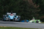 Simon Pagenaud, Schmidt-Hamilton Motorsports Honda