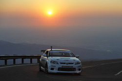 #110 Scion TC: Takeshi Alzawa