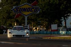 #8 Starworks Motorsport Ford Riley: Ryan Dalziel, Lucas Luhr