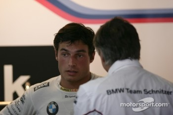 Bruno Spengler, BMW Team Schnitzer, Portrait