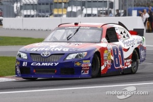MacDonald Motorsports No. 81