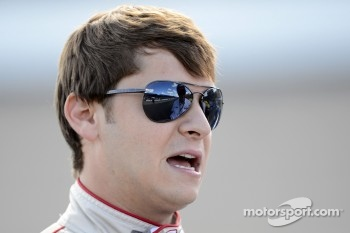 Landon Cassill, BK Racing Toyota