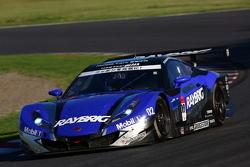 SUPERGT: #100 Team Kunimitsu  Honda HSV-010 GT: Takuya Izawa, Naoki Yamamoto