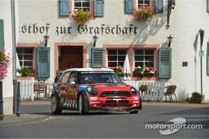 Daniel Sordo, Mini John Cooper Works WRC, Prodrive MINI WRC TEAM
