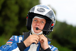 Petter Solberg, Ford World Rally Team