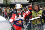 Winner Sbastien Loeb, Citron Total World Rally Team