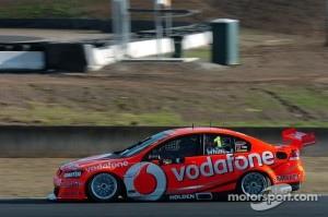 Jamie Whincup, Team Vodafone