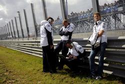BMW Team Schnitzer and Marco Wittmann