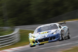 #458 TinTag Racing Ferrari F458: Christian Kohlhaas, Alexander Mattschull