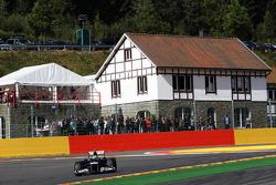 Bruno Senna, Williams