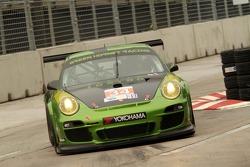 #34 Green Hornet Racing: Peter LeSaffre, Damien Faulkner
