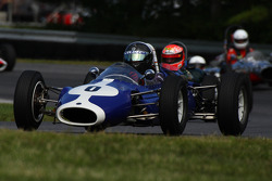 0 Roy Walzer Litchfield, Conn. 1963 Cooper Formula Junior