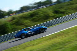 50 Joe Foglia Hackettstown, N.J. 1969 Chevy Corvette