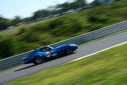 50 Joe Foglia Hackettstown, N.J. 1969 Chevy Corvette