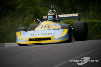 #18 Greg Lane Rye, N.Y. 1978 Ralt RT1 Formula Atlantic