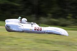 528 Vince Irwin Rye, N.Y. 1957 Lotus 11