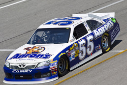 Mark Martin, Michael Waltrip Racing Toyota
