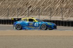 #41 Dempsey Racing Bass2BillFish / Visit Florida Mazda RX-8: Charles Espenlaub, Charles Putnam