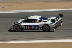 #8 Starworks Motorsport Ford Riley: Ryan Dalziel, Alex Tagliani
