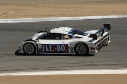 #8 Starworks Motorsport Ford Riley: Ryan Dalziel, Alex Tagliani