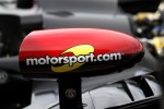 Motorsport.com on Level 5 Motorsports mirror