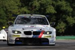 #56 BMW Team RLL BMW E92 M3: Dirk Muller, Joey Hand