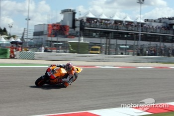 Jonathan Rea, Repsol Honda Team