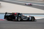 #26 Signatech Nissan Oreca 03: Pierre Ragues, Nelson Panciatici, Roman Rusinov