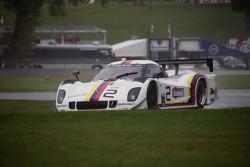 #2 Starworks Motorsport Ford-Riley: Ryan Dalziel, Alex Tagliani, Alex Popow