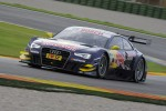 Miguel Molina, Audi Sport Team Phoenix Racing Audi A5 DTM