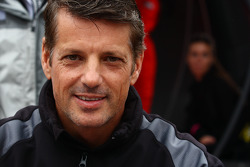 Oswaldo Negri - Michael Shank Racing