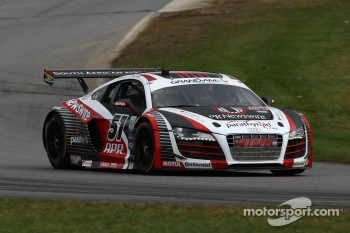 # 51 APR Motorsport Motul Audi R8 GRAND-AM: Jim Norman, Dion Von Moltke