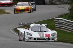 # 9 Action Express Racing Chevrolet Corvette DP: Joao Barbosa,  Darren Law