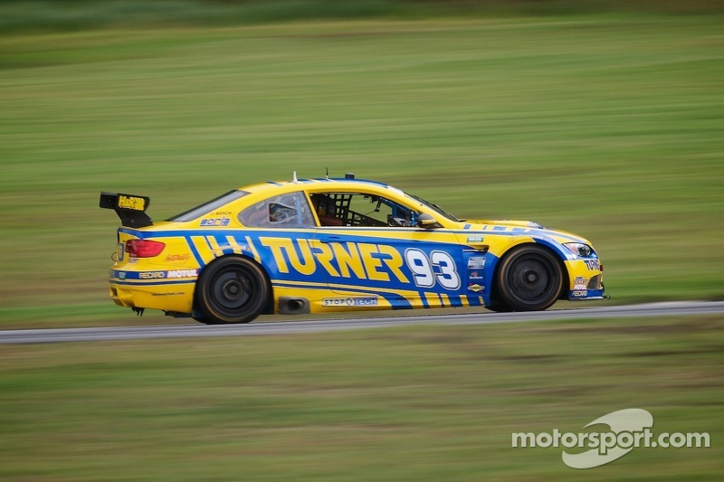 #93 Will Turner Turner Motorsport BMW M3