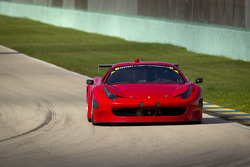 Customer lapping: Ferrari 458 Grand Am