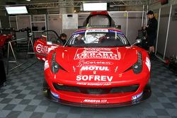 GT Tour: Le Mans