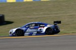 #4 Saintloc Racing Audi R8 LMS Ultra: Paul Lamic; Grgory Guilvert