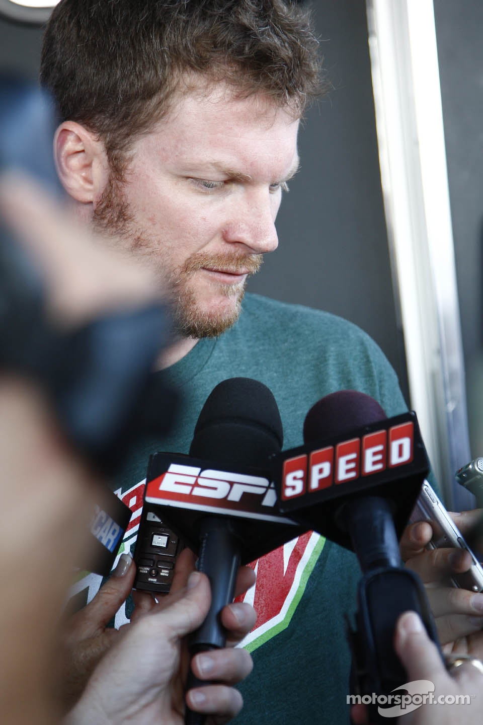 Dale Earnhardt Jr., Hendrick Motorsports Chevrolet