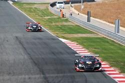 #1 Belgian Audi Club Team WRT Audi R8 LMS Ultra: Christopher Haase, Christopher Mies, Stéphane Ortelli