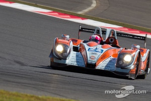 #24 Oak Racing Morgan Nissan: Jacques Nicolet, Matthieu Lahaye, Olivier Pla