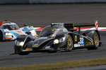 #32 Lotus Lola B12/80 Coup: Kevin Weeda, James Rossiter, Vitantonio Liuzzi