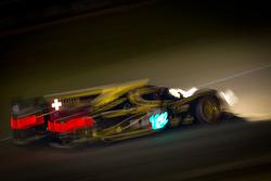 #12 Rebellion Racing Lola B12/60 Toyota: Andrea Belicchi, Neel Jani, Nicolas Prost
