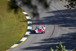 #1 Greaves Motorsports Zytek Z11SN Nissan: Alex Brundle, Alex Buncombe, Tom Kimber-Smith