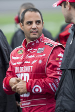 Juan Pablo Montoya, Earnhardt Ganassi Racing Chevrolet