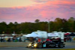 #95 Level 5 Motorsports HPD ARX-03b HPD: Scott Tucker, Dario Franchitti, Marino Franchitti