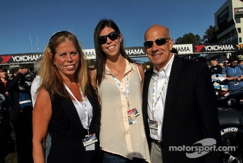 Scott Atherton, ALMS CEO
